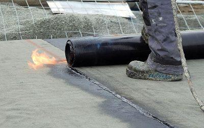 APP bitumen