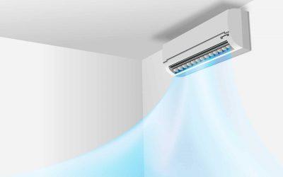 modellen airconditioning