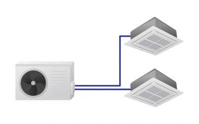 multi split airconditioning