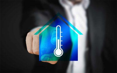 airconditioner zonder buitenunit